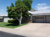 Photo of 10127 N 97th Avenue, Unit A, Peoria, AZ 85345 (MLS # 5635278)