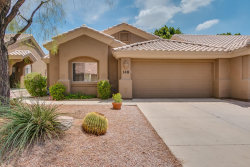 Photo of 5830 E Mckellips Road, Unit 148, Mesa, AZ 85215 (MLS # 5635285)