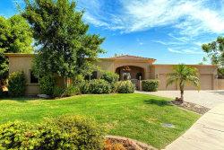 Photo of 7540 E Onyx Court, Scottsdale, AZ 85258 (MLS # 5635351)
