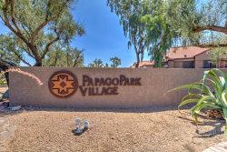 Photo of 925 N College Avenue, Unit B107, Tempe, AZ 85281 (MLS # 5635395)