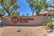 Photo of 925 N College Avenue, Unit B107, Tempe, AZ 85281 (MLS # 5635395)