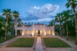 Photo of 533 W Willetta Street, Phoenix, AZ 85003 (MLS # 5635445)