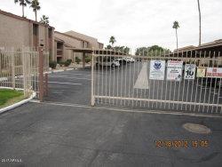 Photo of 7550 N 12th Street, Unit 126, Phoenix, AZ 85020 (MLS # 5635470)