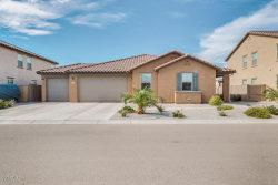 Photo of 40586 W Marion May Lane, Maricopa, AZ 85138 (MLS # 5635474)