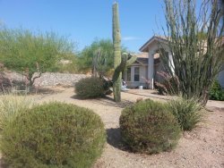 Photo of 2100 W Bromm Lane, Wickenburg, AZ 85390 (MLS # 5635515)