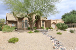 Photo of 11746 N 125th Place, Scottsdale, AZ 85259 (MLS # 5635542)