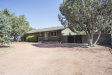 Photo of 2604 W Nicklaus Drive, Payson, AZ 85541 (MLS # 5636037)