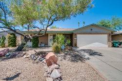 Photo of 3770 W Wood Drive, Phoenix, AZ 85029 (MLS # 5636431)