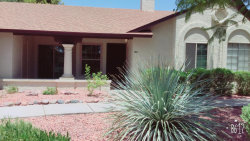 Photo of 8140 N 107th Avenue, Unit 102, Peoria, AZ 85345 (MLS # 5636620)