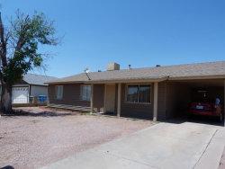 Photo of 6120 W Vernon Avenue, Phoenix, AZ 85035 (MLS # 5636653)