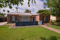 Photo of 1317 W Holly Street, Phoenix, AZ 85007 (MLS # 5636767)