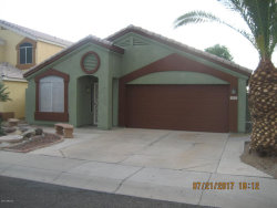 Photo of 14570 N 90th Drive, Peoria, AZ 85381 (MLS # 5636778)