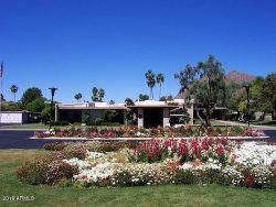 Photo of 4800 N 68th Street, Unit 330, Scottsdale, AZ 85251 (MLS # 5636978)