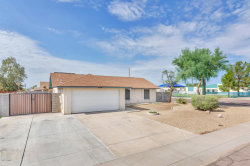 Photo of 8445 W Seldon Lane, Peoria, AZ 85345 (MLS # 5636989)