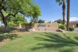 Photo of 7575 E Indian Bend Road, Unit 2014, Scottsdale, AZ 85250 (MLS # 5637188)