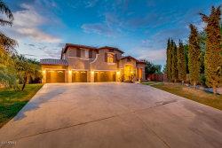 Photo of 13110 W Denton Street, Litchfield Park, AZ 85340 (MLS # 5637630)