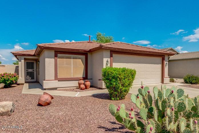 Photo for 6297 S Pinaleno Place, Chandler, AZ 85249 (MLS # 5637890)