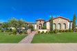 Photo of 5740 S Gemstone Drive, Chandler, AZ 85249 (MLS # 5638004)