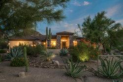 Photo of 9435 E June Street, Mesa, AZ 85207 (MLS # 5638761)