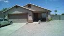 Photo of 8852 W Coronado Drive, Arizona City, AZ 85123 (MLS # 5639733)