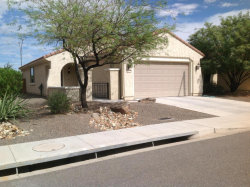 Photo of 21725 N 261st Avenue, Buckeye, AZ 85396 (MLS # 5640469)