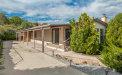 Photo of 3135 Fordham Drive, Prescott, AZ 86301 (MLS # 5640603)