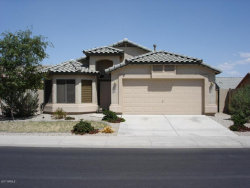 Photo of 22111 N Bishop Drive, Maricopa, AZ 85138 (MLS # 5640849)