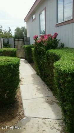Photo of 13544 W Maryland Avenue, Litchfield Park, AZ 85340 (MLS # 5641242)
