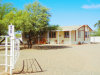 Photo of 6460 N Evans Road, Coolidge, AZ 85128 (MLS # 5641543)