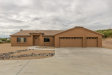 Photo of 1645 Vista Drive, Wickenburg, AZ 85390 (MLS # 5641783)