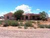 Photo of 11688 N Thunder Mountain Road, Coolidge, AZ 85128 (MLS # 5642559)