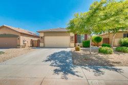 Photo of 17931 W Purdue Avenue, Waddell, AZ 85355 (MLS # 5642834)