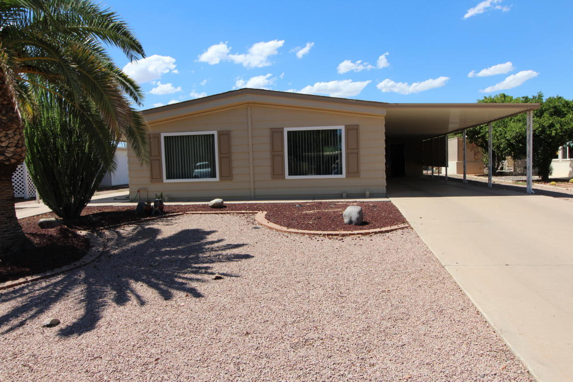 Photo for 8932 E Michigan Avenue, Sun Lakes, AZ 85248 (MLS # 5643190)