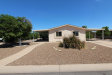 Photo of 25437 S Illinois Avenue, Sun Lakes, AZ 85248 (MLS # 5643192)