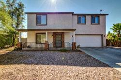 Photo of 1112 N 3rd Street, Coolidge, AZ 85128 (MLS # 5643576)