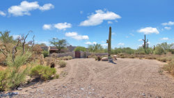 Photo of 34612 N Arroyo Road, Cave Creek, AZ 85331 (MLS # 5643929)