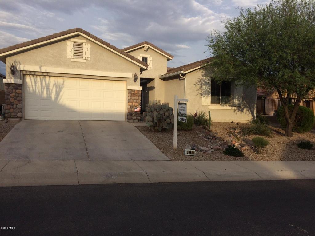 Photo for 30861 N Glory Grove, San Tan Valley, AZ 85143 (MLS # 5644568)