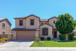 Photo of 1191 S Honeysuckle Lane, Gilbert, AZ 85296 (MLS # 5644818)