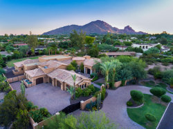 Photo of 6720 E Ocotillo Road, Paradise Valley, AZ 85253 (MLS # 5645851)