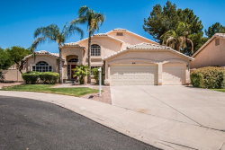 Photo of 891 S Paradise Drive, Gilbert, AZ 85233 (MLS # 5645925)