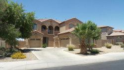 Photo of 4240 N 157th Avenue, Goodyear, AZ 85395 (MLS # 5645965)
