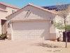 Photo of 150 E Taylor Avenue, Coolidge, AZ 85128 (MLS # 5646032)