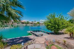 Photo of 874 W Beechnut Drive, Chandler, AZ 85248 (MLS # 5646188)