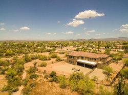 Photo of 6221 E Dixileta Drive, Cave Creek, AZ 85331 (MLS # 5646339)