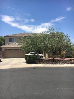 Photo of 18709 E Egret Circle, Queen Creek, AZ 85142 (MLS # 5646654)
