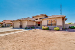 Photo of 5453 W Whispering Wind Drive, Glendale, AZ 85310 (MLS # 5646858)