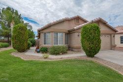Photo of 5323 W Pontiac Drive, Glendale, AZ 85308 (MLS # 5646933)