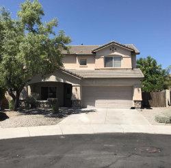 Photo of 14295 W Indianola Avenue, Goodyear, AZ 85395 (MLS # 5646957)