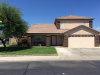 Photo of 12522 W Rosewood Drive, El Mirage, AZ 85335 (MLS # 5647037)