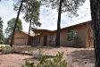 Photo of 203 N Bronco Circle, Payson, AZ 85541 (MLS # 5647291)